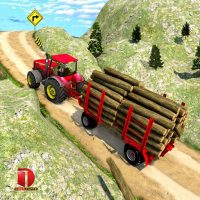 Download Drive Tractor trolley Offroad Cargo- Free 3D Games 2.0.25 APK PRO (Unlimited Everything)