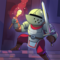 Dungeon: Age of Heroes  1.10.516 APK MOD (Unlimited Everything)