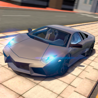Download Extreme Car Driving Simulator 5.2.8p1 APK PRO (Unlimited Everything)