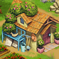 Download Fairy Kingdom: World of Magic and Farming 3.2.1 APK MOD (Unlimited Everything)