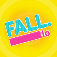 Fall.io Race of Dino  1.3.0 APK MOD (Unlimited Everything)