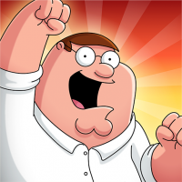Family Guy The Quest for Stuff 3.10.1 APK MOD (Unlimited Everything)