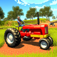 Download Farming Tractor Simulator : Real Life Of Farmer 0.1 APK MOD (Unlimited Everything)