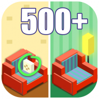 Download Find The Differences 500 – Sweet Home Design 1.2.3 APK MOD (Unlimited Everything)