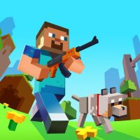 Download Fire Craft: 3D Pixel World 1.76 APK MOD (Unlimited Everything)