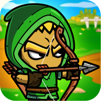 Five Heroes: The King's War  4.0.6 APK MOD (Unlimited Everything)