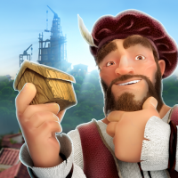 Forge of Empires Build your City  1.201.16 (Mod)