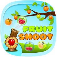 Download Fruit bubble shoot 7.0 APK PRO (Unlimited Everything)