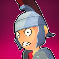 Download Gladiator: Hero of the Arena 0.4.1 APK PRO (Unlimited Everything)
