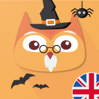 Download Holy Owly n°1 anglais pour enfants 2.1.4 APK PRO (Unlimited Everything)