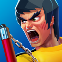 Download I Am Fighter! – Kung Fu Attack 2 1.9.3.1 APK MOD (Unlimited Everything)