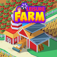 Download Idle Leisure Farm – Cash Clicker  APK PRO (Unlimited Everything)