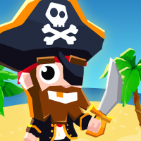 Idle Pirate Tycoon  1.6.1 APK MOD (Unlimited Everything)