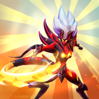 Idle War Legendary Heroes 1.0.38 APK MOD (Unlimited Everything)
