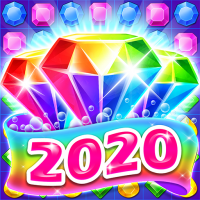 Download Jewel Hunter – Free Match 3 Games  APK MOD (Unlimited Everything)