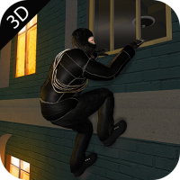 Download Jewel Thief Grand Crime City Bank Robbery Games  APK MOD (Unlimited Everything)
