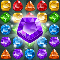 Download Jewel chaser 1.15.0 APK MOD (Unlimited Everything)