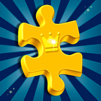 Download Jigsaw Puzzle Crown – Classic Jigsaw Puzzles 1.1.1.2 APK PRO (Unlimited Everything)