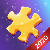 Jigsaw Puzzles – HD Puzzle Games  4.6.1-21072352 APK MOD (Unlimited Everything)