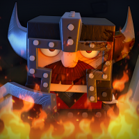 Kingdoms of Heckfire: Dragon Army   MMO Strategy  2.00 APK MOD (Unlimited Everything)