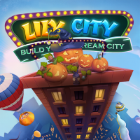 Lily City Building metropolis  0.12.1 APK MOD (Unlimited Everything)