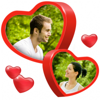Download Love Collage Maker – Photo Editor & Heart Frames 2.4.8.22 APK PRO (Unlimited Everything)