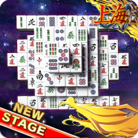 Mahjong Solitaire ~Shanghai Classic~  5.3.9 APK MOD (Unlimited Everything)