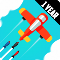 Download Man Vs. Missiles 6.4 APK MOD (Unlimited Everything)