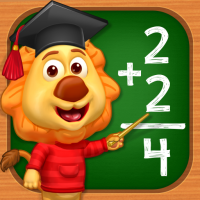 Math Kids Add, Subtract, Count, and Learn  1.3.6 APK MOD (Unlimited Everything)