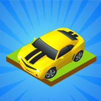 Merge & Fight: Chaos Racer  4.3.8 APK MOD (Unlimited Everything)