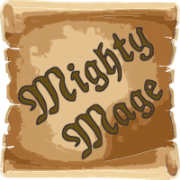 Download Mighty Mage – Epic Text Adventure RPG 1.2.76 APK PRO (Unlimited Everything)