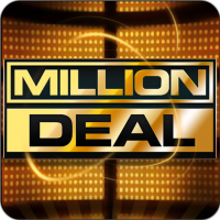Download Million Deal: Win A Million Dollars 1.2.4 APK PRO (Unlimited Everything)