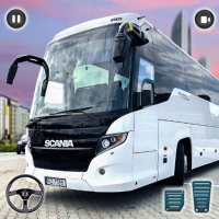 Download Modern Bus Simulator Drive 3D: New Bus Games Free 0.53 APK MOD (Unlimited Everything)