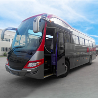 Download Modern Heavy Bus Coach: Public Transport Free Game 0.1 APK MOD (Unlimited Everything)