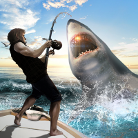 Monster Fishing 2021  0.1.204 APK MOD (Unlimited Everything)