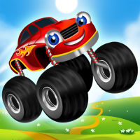 Monster Trucks Game for Kids 2  2.8.4 APK MOD (Unlimited Everything)