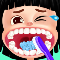 Download Mouth care doctor – dentist & tongue surgery game 5.0 APK MOD (Unlimited Everything)