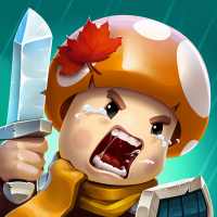 Download Mushroom Wars 2: RTS Tower Defense Strategy game🍄 4.3.3 APK MOD (Unlimited Everything)