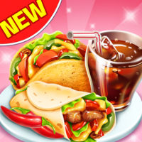 My Cooking Restaurant Food Cooking Games  10.7.90.5052 APK MOD (Unlimited Everything)