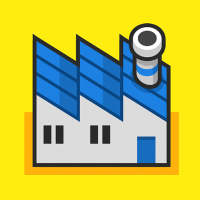 My Factory Tycoon Idle Game  1.4.4 APK MOD (Unlimited Everything)