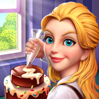My Restaurant Empire Decorating Story Cooking Game 1.0.5 APK MOD (Unlimited Everything)