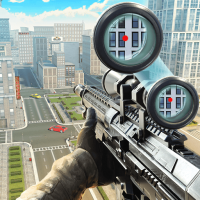 Sniper FPS 3D – Shooting Games  1.99 APK MOD (Unlimited Everything)