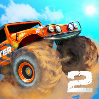Download Offroad Legends 2 1.2.14 APK PRO (Unlimited Everything)