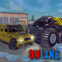 Download Offroad Simulator Online: 8×8 & 4×4 off road rally 2.5.1 APK PRO (Unlimited Everything)