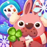 Download POKOPOKO The Match 3 Puzzle 1.13.0 APK MOD (Unlimited Everything)