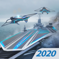 Pacific Warships Naval PvP  1.1.02 APK MOD (Unlimited Everything)