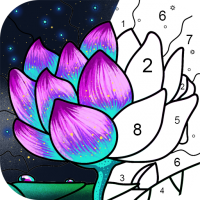 Paint By Number Coloring Book & Color by Number  2.67.0 APK MOD (Unlimited Everything)