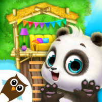 Download Panda Lu Treehouse – Build & Play with Tiny Pets 1.0.483 APK MOD (Unlimited Everything)