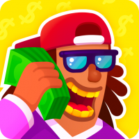 Partymasters Fun Idle Game  1.3.2 APK MOD (Unlimited Everything)