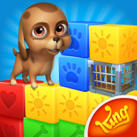 Download Pet Rescue Saga APK MOD (Unlimited Everything)